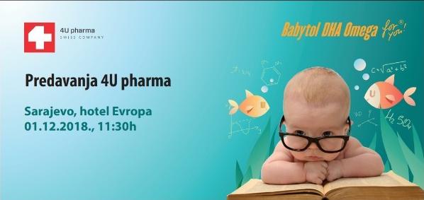 Predavanja 4U pharma