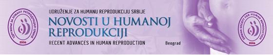 Novosti u humanoj reprodukciji