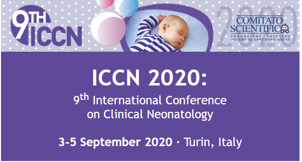 ICCN 2020: 9th International Conference on Clinical Neonatology