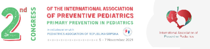 2. Kongres Internacionalnog udruženja za preventivnu pedijatriju